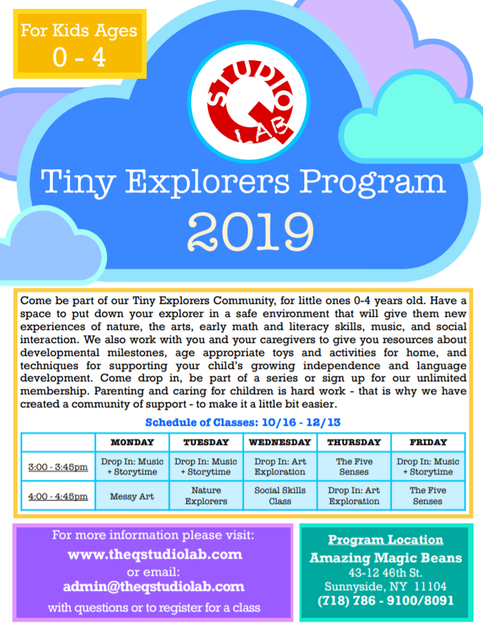 2019-10-01-6, Tiny Explorers Classes Resume October 16th!, Remote learning help, Remote learning child care, Child care for older kids, Tutors in queens, Online tutoring nyc, Progressive school Queens, Private Schools Queens, Independent School Queens, Sunnyside tutors, Sunnyside preschool, Sunnyside afterschool, Afterschool classes Queens, Art Classes Queens, Classes for middle schoolers, Tutoring middle school nyc, Remote Learning Labs, Remote Learning Pods, Remote Learning Support, Childcare for Public School Students, Reggio Emilia Approach (Sunnyside, Queens, New York City), Reggio Preschool, Reggio Preschool LIC, Reggio Emilia Preschool, homeschool collaboration, private preschool, Preschool Sunnyside NY, Elementary School Sunnyside NY, After School Sunnyside Queens NY, summer camp sunnyside (NY), summer camp queens, arts based learning, arts based summer camp, Open Studio Summer Camp, Open Studio Summer Camp for Littles, school break camps, tutoring , Art classes, afternoon classes